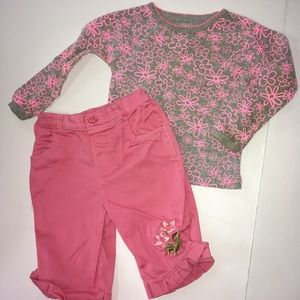 🌺Baby girls outfit size 18 Months🌺  🌟20% OFF🌟